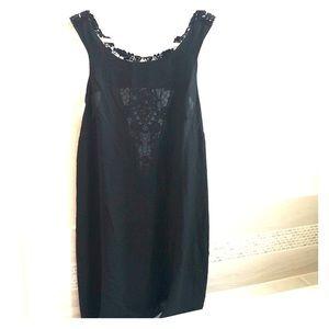 Love LF black dress